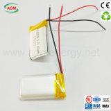 工場直売Pl062036 3.7V 400mAh再充電可能な李ポリマー電池
