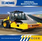 XCMGの販売のための公式の製造業者20ton Xs203の道ローラー