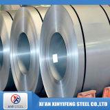 410の等級によって冷間圧延されるステンレス鋼のストリップのコイル