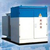 Подстанция распределительного трансформатора электропитания коммутатора Switchgear