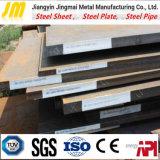 9 Qualitäts-Offshoreplattform-Stahlplatte der Klassifikation-Gesellschaft-Aq43-70