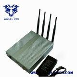 4W de krachtige Stoorzender van het Signaal WiFi (2.4G, 5.8G)