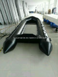 Yate inflable A560 del motor