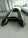 Iate inflável A560 do motor