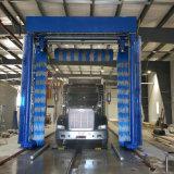 Bus automatique Risense/ équipement de lavage du chariot à usage intensif avec les certifications qualité