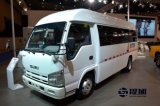 Camion neuf de cadre d'Isuzu avec le châssis 100p