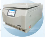 CH16r Tabletop centrifugeuse réfrigérée à basse vitesse (spécial pour la collecte de sang véhicule)