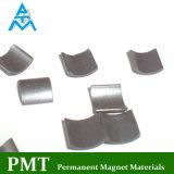 Магнит феррита дуги постоянный с материалом Ba старшего магнитным