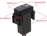 차 Bluetooth 음악 접합기 모듈 위원회 임명 보조 산출