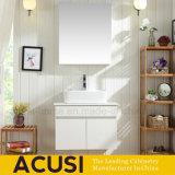 جديدة خشب رقائقيّ طلاء لّك أسلوب حديثة بيضاء أثاث لازم غرفة حمّام تفاهة ([أكس1-ل44])