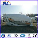 Высокое качество от 6 до 16МУП конкретные корпус заслонки смешения воздушных потоков для продажи