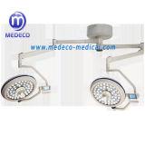 Lámpara de la operación del LED (LED 500/500 ECOA012), luz de la operación, luz médica