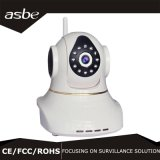 câmera sem fio do CCTV do IP da fiscalização da segurança do IP de 720p WiFi