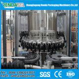 De automatische Machine van het Flessenvullen van het Sap/de Machine van het Flessenvullen en het Afdekken van het Glas