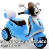 Rit van de Jonge geitjes van de Driewieler/van de Motor van kinderen de Elektrische op Motor