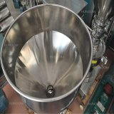 스테인리스 주스 음료 분말 액체 믹서 또는 투약 기계