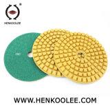 Самые дешевые алмазные керамические тормозные колодки для полировки пола шлифовки тормозных колодок на заводе