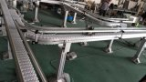 Nouveau style de la chaîne de convoyeur flexible en plastique pour le système & chaîne Flexlink
