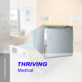Congelador cheio do cadáver do aço inoxidável (THR-FR001)