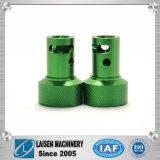 Het Brons CNC die van het Messing van het koper voor de Hoge Nauwkeurige Oplossing van de Apparatuur machinaal bewerken