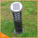 Lampe solaire LED de la pelouse de jardin en plein air Paysage