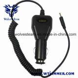 Chargeur de voiture de voyage de 5 V pour jammer