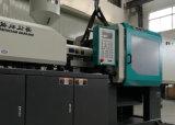 A máquina a menor da modelação por injeção