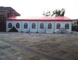 Dossel do banquete de casamento do evento do telhado