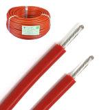 Силиконовый резиновой изоляцией провода крепления высокого напряжения (AGG)