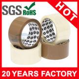 Nastro impaccante acrilico di uso di sigillamento della scatola e dell'adesivo