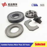 Yg8 Yg15 cimenté Carbide anneaux d'étanchéité du fabricant