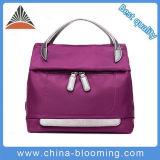 Sacchetto di Tote delle donne d'acquisto di modo delle borse viola esterne della spiaggia