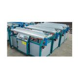 máquina-instrumento 4m de rolamento do dobrador da fusão da extremidade de 3m