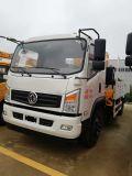Montada en camión con grúa de grúas XCMG 3.2 ton camión grúa