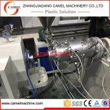 Cadena de producción plástica del tubo del cable de PE/HDPE PP