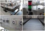 Volledig Automatische Thermische het Verzegelen van het Geval van de Hoek van het Karton ZijMachine voor Voedsel