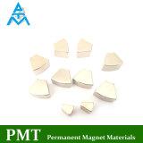 N40uh de Magneet van het Neodymium met Magnetisch Materiaal NdFeB voor VCM