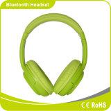 Auscultadores estereofónico relativo à promoção portátil de Bluetooth