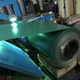 Fabricado na China PPGI/HDG/Gi/SPCC DX51 laminadas a frio de zinco/bobina de aço galvanizado médios quente/folha/faixa/Placa