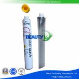 Envases Tubulares Flexibles, De Aluminio PARA Envasados De Productos para el producto que empaqueta el empaquetado tubular flexible, del aluminio