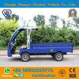 Tipo de Zhongyi 1 tonelada elétrico fora do caminhão do carregamento da estrada com certificado do Ce