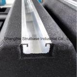 El soporte del tubo de Bases de goma