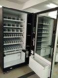 Bebidas do frio e máquina de Vending populares LV-205L-610A do petisco