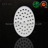 (Cordieriet, Mullite, korund-Mullite) Alumina de Ceramische Verwarmer van de Honingraat