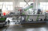 Máquina plástica de la granulación para el reciclaje inútil de la película de BOPP