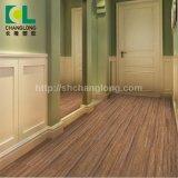 SGS에 누군가, 세륨, Ios, Floorscore, ISO9001 Changlong Clw-08를 위한 Moderm PVC 마루