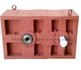 Zlyj225 sondern Schrauben-Reduzierstück für Strangpresßling-Maschine aus