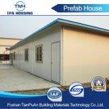잘 마무리하는 최고 디자인 편평한 지붕 Prefabricated 집