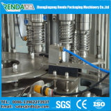 De Machine van het Flessenvullen van het mineraalwater, de Waterplant van de Fles
