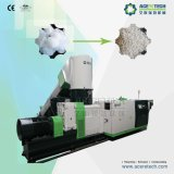 La película de la máquina de peletización de reciclaje de PET